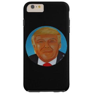 Trump phone case