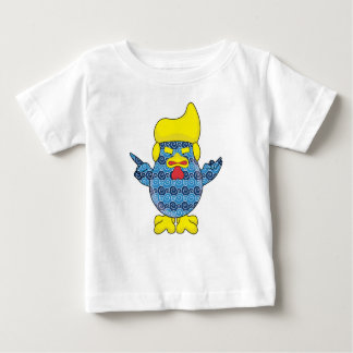 Trump Rooster Baby T-Shirt