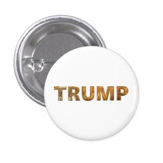 Trump Small, 1¼ Inch Round Button