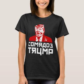 """Trump T-Shirt: """"COMRADE TRUMP"""" T-Shirt"""