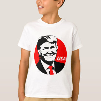 TRUMP USA T-Shirt