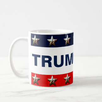TRUMP Wins Coffee Mug