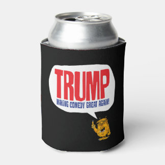 Trumped by Trump Can Cooler