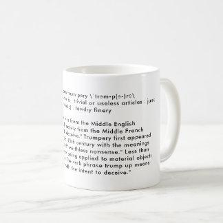Trumpery Mug