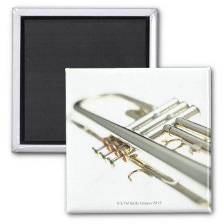 Trumpet 2 magnet