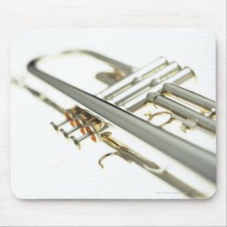 Trumpet 2 mouse mat