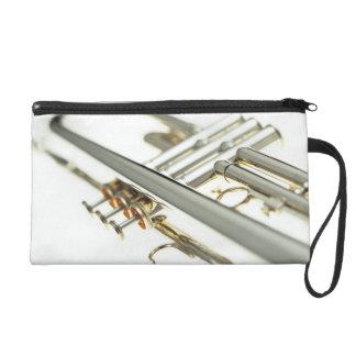 Trumpet 2 wristlet