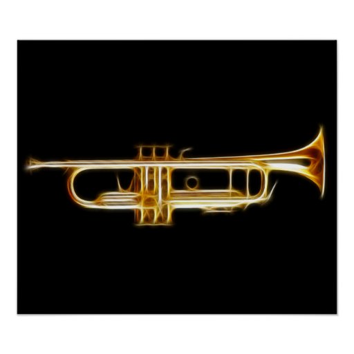 Trumpet physics