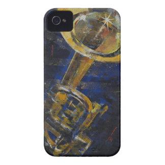 Trumpet iPhone 4 Cases