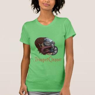 Trumpet Cleaner T-Shirt
