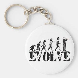 Trumpet Cornet Bugle Band Musical Music Evolution Key Ring