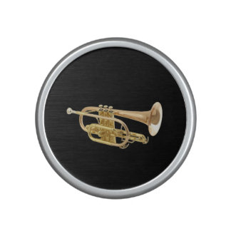 """""""Trumpet"""" design gifts and products Speaker"""