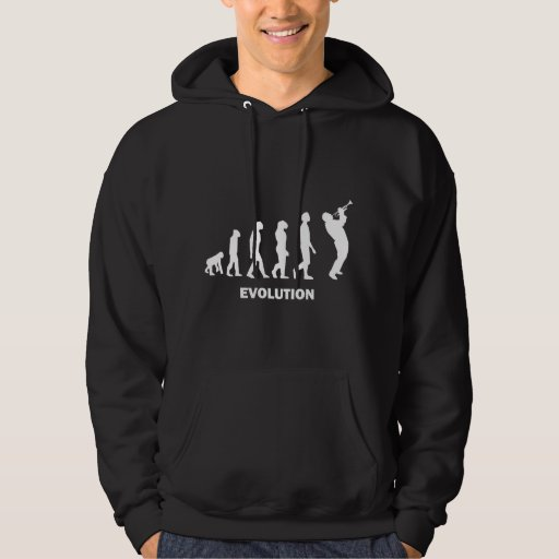 Trumpet Hooded Sweatshirts