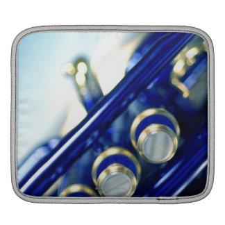 Trumpet iPad Sleeve