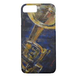 Trumpet iPhone 7 Case