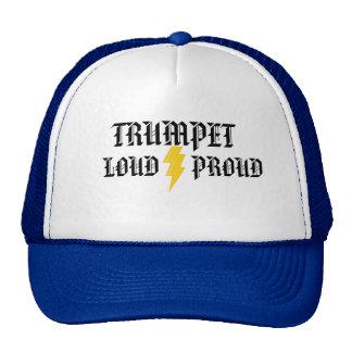 Trumpet:  Loud and Proud Hat
