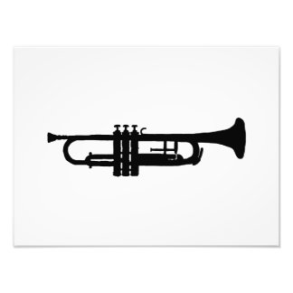 Trumpet Photo Art