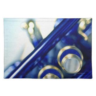 Trumpet Placemat