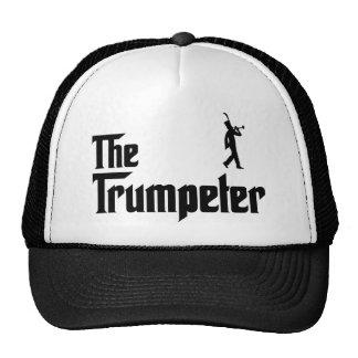 Trumpet Player Hats