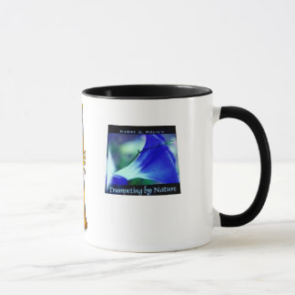 Trumpeter By Nature Mug