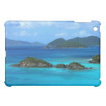 Trunk Bay iPad Cover