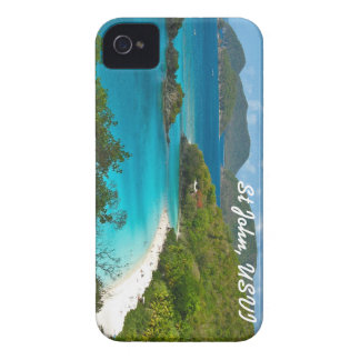 Trunk Bay, St John USVI Case-Mate iPhone 4 Case