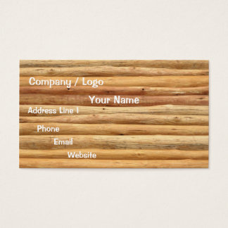 Trunks Business Card