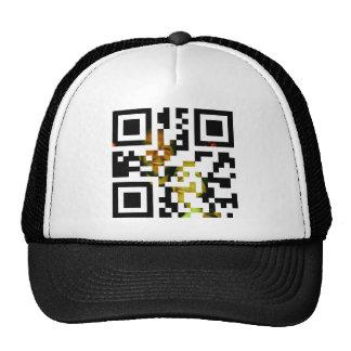 truQR hat