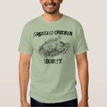 """Trussed Chicken Society"" T-shirt - Men's"