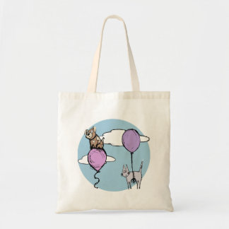 Trust and concern tote bag