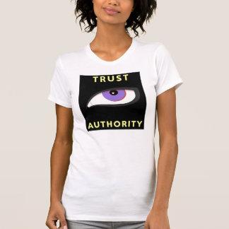 Trust Authority (Women's) T Shirts