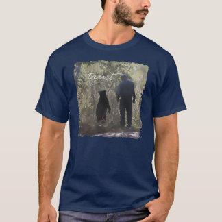 Trust dark- Denise Beverly T-Shirt