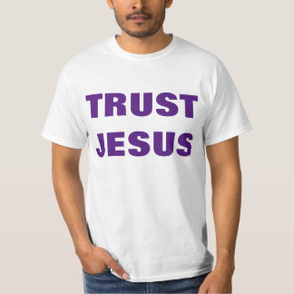 Trust Jesus Evangelism T-Shirt