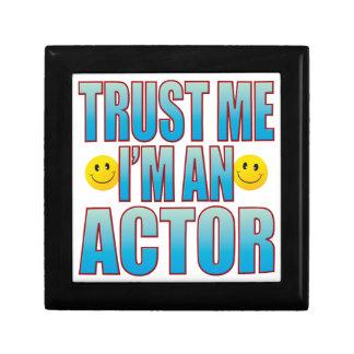 Trust Me Actor Life B Gift Box