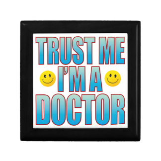 Trust Me Doctor Life B Gift Box