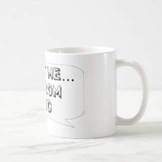Trust me… I am from Ohio Mugs