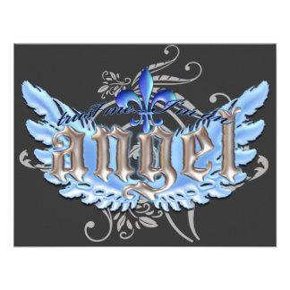 Trust me I m an angel Invite