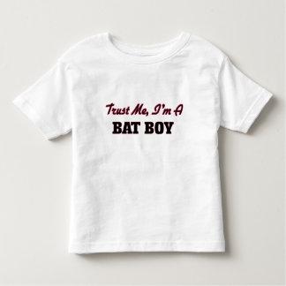 Trust me I'm a Bat Boy Tee Shirt