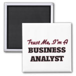 Trust me I'm a Business Analyst