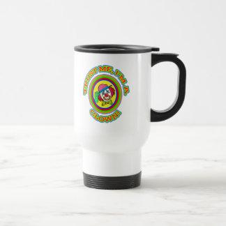 TRUST ME I'M A CLOWN Tees and Apparel Coffee Mugs