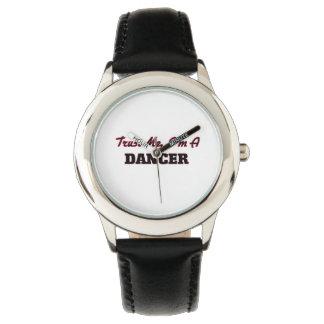 Trust me I'm a Dancer Watch