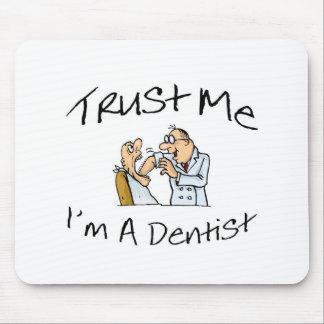 Trust Me Im A Dentist 2 Mouse Mat