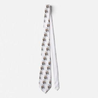 Trust Me Im A Dentist Tie