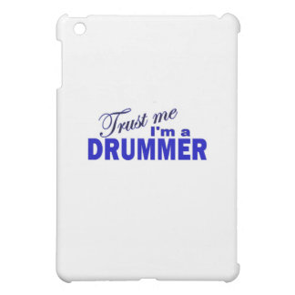 Trust Me I'm a Drummer Cover For The iPad Mini