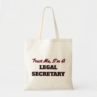 Trust me I'm a Legal Secretary