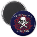 Trust Me I'm a Mechanic Apparel, Travel Mugs, Gift