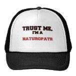 Trust Me I'm a My Naturopath