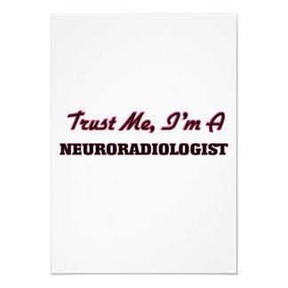 Trust me I'm a Neuroradiologist Announcements