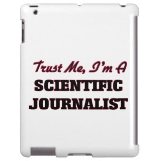 Trust me I'm a Scientific Journalist