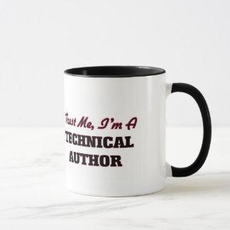 Trust me I'm a Technical Author Mug